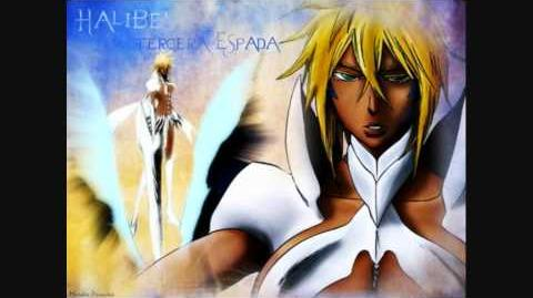 Tier Harribel - Velonica (Bleach Concept Covers 2)
