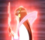 254Tobiume's Reiatsu