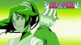 Bleach - Ending 27 Blue Bird