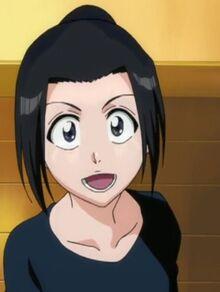 Karin-Kurosaki