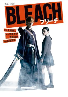LA Bleach Novel