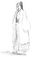 SAFWYAzashiro illustration 3