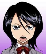 2Rukia profile