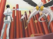 Ishida vs Cirucci