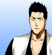 535Isshin is told