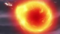 Adamantine Blast