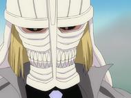 O140 Maska Shinjiego