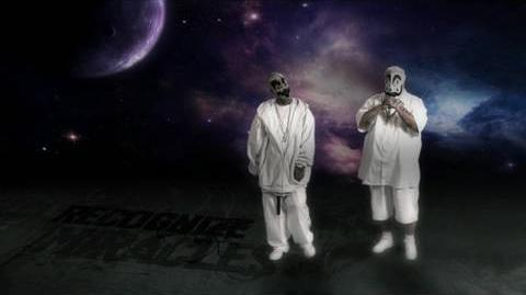 Insane Clown Posse - Miracles (Official Music Video)