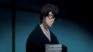 O211 Sōsuke pracuje w nocy