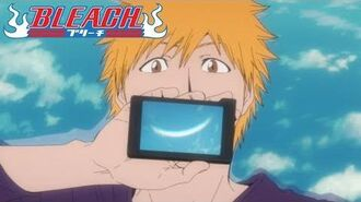 Bleach - Ending 30 MASK