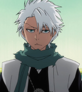 Episode 363 Hitsugaya 2