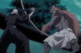 237Ikkaku vs. Hozukimaru
