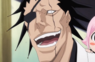 246Kenpachi laughs