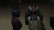 Ep347 Jackie rozmawia z Sado o Ichigo