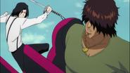 Ep354 Sado i Tsukishima walczą