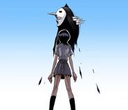 48Rukia stares