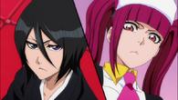 Riruka vs Rukia