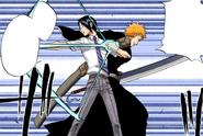 47Ichigo and Uryu prepare