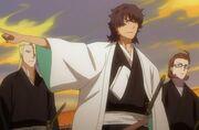 Amagai Kira y Kibune