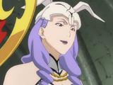 Unnamed Female Arrancar