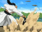Ichigo vs. Yammy