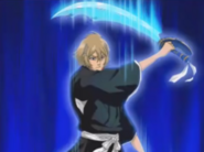 BTTPFujimaru Power Shikai