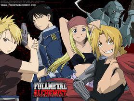 Descargar-serie-anime-full-metal-alchemist