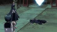 Ichigo wins a Reigai