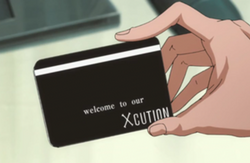 Xcution Infobox