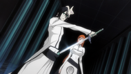 216Ulquiorra draws