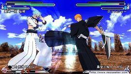 Ichigo Espada