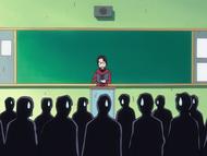 O110 Misato sprawdza obecność