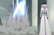 233Getsuga Tensho bursts