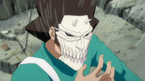 Aikawa Love mask