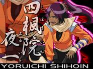 Yoruichi BDS
