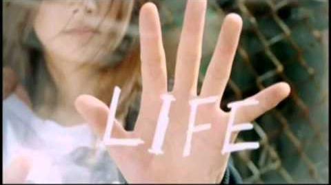 Yui LIFE Bleach Ending 5