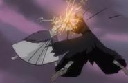 253Ichigo and Muramasa clash