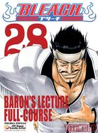 Bleach cover 28