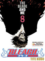 Bleach okladka 08