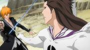 Ichigo vs Aizen - Final Battle