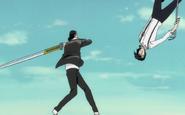Ep354 Tsukishima walczy z Ginjo