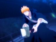 O17 miecz Ichigo zostaje złamany