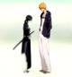 O342 Ichigo żegna się z Rukią