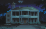 Tsukishima's Mansion