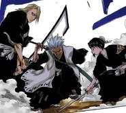 101Hitsugaya intervenes