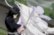 232Rukia vs. Sode no Shirayuki