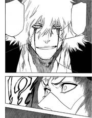 Urahara revela la habilidad de su bankai