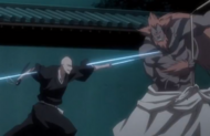 237Ikkaku slashes