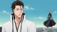 292Aizen explains to Ichigo