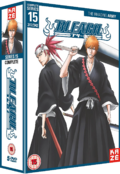 Bleach Complete Series 15